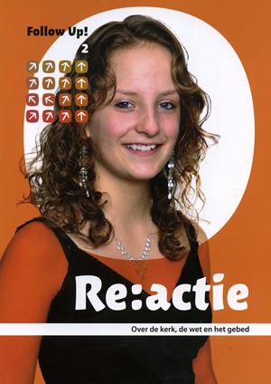 Re:actie